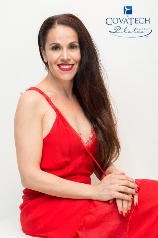 Micaela Frau